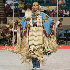 On the Virtual Pow Wow Trail: Denver March Powwow Livestreaming ...