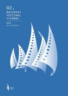 Mazurski Festiwal Filmowy 2013 poster