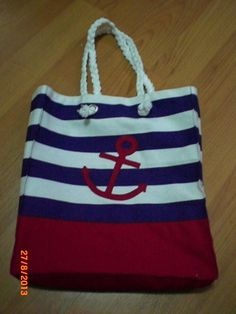 Bolsa marinera