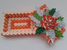 By Quilling Kind Agota