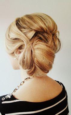 wedding hair (Find us on: www.GreatLengths.pl) wedding hair ideas