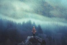 Atemberaubend: 15 Bilder kleiner Menschen in der großen Welt  #blogpost #nature #photography #bigworld #great