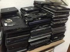 Stock lotti Computer Notebook Laptop Portatili vari modelli