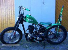 pre unit bsa motorcycle | 1939 BSA M20 M21 `39 Chopper Bobber Hot Rod Pre Unit Motorcycle ...