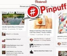 Pinpuff måler din Pinterest-innflytelse - Hans-Petter Info Social Media, Digital, Painters, Social Networks