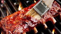 BILD-BBQ-AKADEMIE, FOLGE 4 Mit der 3-2-1-Methode zu perfekten Spareribs Rippchen kochen und dann grillen kann jeder. Aber nur wer sich bei der Zubereitung seiner Spareribs sechs Stunden Zeit lässt, schmeckt echtes BBQ und begeistert seine Gäste.