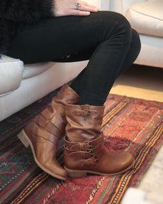 130279 Toffie - Botas - Romano - Tienda Online Zapatos de Mujer