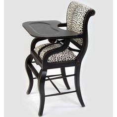 High Style High Chair!