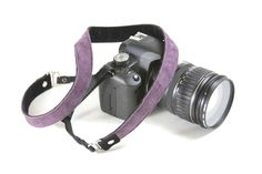 """Felicity 1"""" DSLR camera strap by Capturing Couture    I've been using this camera strap for a few months now and I LOVE it. Thinner width (a preference of mine), very sturdy, and sooo comfortable!"""