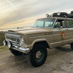 Jeep Cj7, Jeep Wagoneer, Jeep Jeep, Cherokee Chief, Jeep Cherokee Xj, Vintage Jeep, Vintage Campers, Old Pickup Trucks, Lifted Trucks
