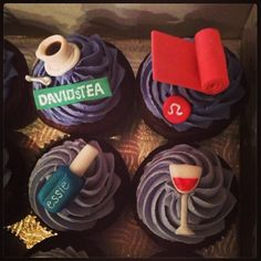 """(by you): """"Best. Cupcakes. Ever."""" -@melbarbusci on Instagram"""
