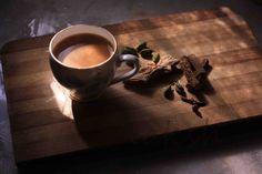 Teaography… (by Lakshmi Arvind)