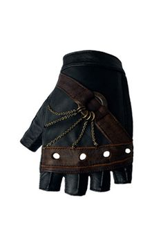 Steam Trunk Nautical Gloves / PRE-ORDER – FIVE AND DIAMOND