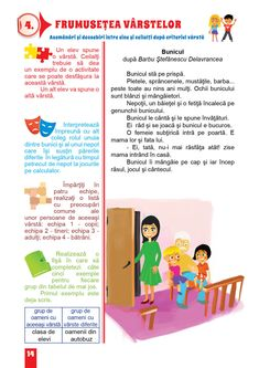 Dezvoltare Personala Semestrul I Parenting Websites, Kids And Parenting, Parenting Workshop, Preschool At Home, After School, Kids Education, Montessori, Romans, Diy And Crafts