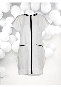 Sukienka Jedwabna; Projektant: Blessus; Wartość: 553 zł; Poczucie piękna: bezcenne. Powyższy materiał nie stanowi oferty handlowej