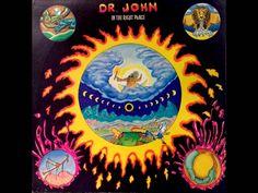 Dr.John (The Night Tripper) - Traveling Mood