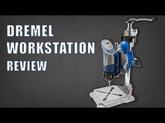 Dremel Workstation, Dremel Tool Accessories, Dremel Tool Projects, Dremel Drill, Rotary Tool, Drill Press, Ear Jewelry, Tools, Mini