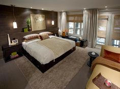 61 Master Bedrooms Decorated By Professionals - Page 3 of 12 - Home Epiphany