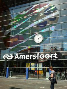 Station Amersfoort