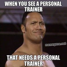 Seems to be happening a lot these days #practicewhatyoupreach #skinny #fitnessfreak #gymlife #gym #gymrat #personaltrainer #training #workout #health #fitnessaddict