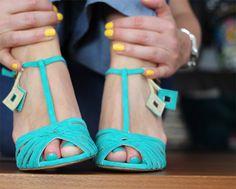 Sandales Patricia Blanchet