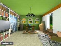 Roomstyler.com - OFFICE