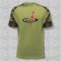 Pánské tričko s potiskem Rybář-splávek Mens Tops, T Shirt, Fashion, Supreme T Shirt, Moda, Tee Shirt, Fashion Styles, Fashion Illustrations, Tee