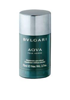 Bvlgari  Aqva Pour Homme Deodorant Stick -  - No Size