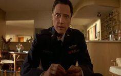 Christopher Walken, great scene