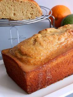 Bizcocho de Aguacate / Avocado Cake
