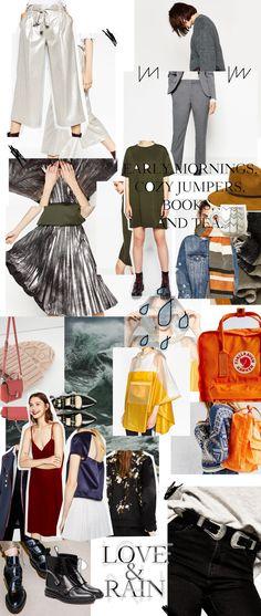 #blog #blogger #fashionblog #fashionblogger #smile #autumn #wishlist #moodboard #zara #mango #urbanoutfitters #fjallravenkanken #inch2 #parfois #love #lovely #ootd #potd #hintsofindigo