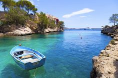 The ever popular star of the Mediterranean, Mallorca has a big sunny personality thanks to its ravishing beaches, remote mountains and soulful hill...