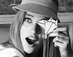 Photo: by Kate Nova, model: Ugne Brazdzionyte