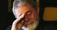 Polícia Federal faz operação na casa do ex-presidente Lula, na Grande SP | Infotau Vale