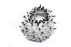 Klimt02: Schaupp, Isabell jewelry design unique handmade jewelry images jewelers