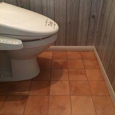aiさんの、バス/トイレ,CF,トイレDIY,狭いトイレ,大掃除始めました,のお部屋写真
