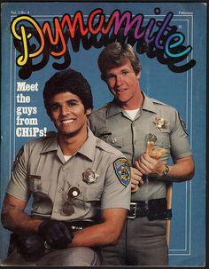 Dynamite CHiPs!