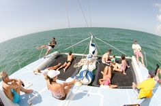 having fun it's easier with us! Cayman Islands, Snorkeling, Outdoor Furniture, Outdoor Decor, Sailing, Have Fun, Paradise, Calm, Diving