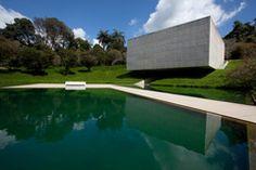 Os melhores museus do Brasil