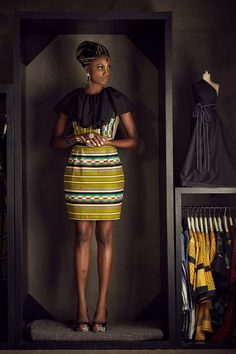 Iconola est une marque nigérianne de prêt-à-porter qui existe depuis 2003. Pourtant, c'est depuis fin 2015 seulement qu'elle fait le buzz avec sa collection Icon. Il faut dire que cette collection très moderne et féminine représente bien la mode africaine dans l'air du temps. L'utilisation des imprimés donne tout de suite à cette collection un ...