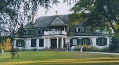 Poland, Castle, Manor Houses, Mansions, House Styles, Design, Home Decor, Decoration Home, Room Decor