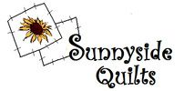 Online Quilt Store, Sunnyside Quilts, selling fabric, templates, aurifil thread, rulers, mats, and many more notions.