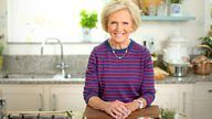 Mary Berry's Foolproof Cooking on tonight with Mary Berry recipes for butternut squash soup, mackerel pate, Mexican tortilla bake, chicken casserole & creme caramel Mary Berry Cooks, Tortilla Bake, Roasted Butternut Squash Soup, Thing 1, Great British Bake Off, The Help, Berries, Cooking, Soups