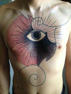 Por Yann Black.  Body Art Attack  Curta: https://www.facebook.com/BodyArtAttack  Acesse: http://bodyartattack.com/