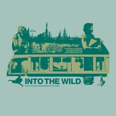 INTO THE WILD/ Sean Penn
