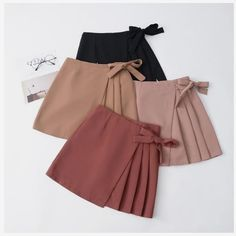 Diy Clothes No Sewing Dresses Shorts Ideas Diy Kleidung No Sewing Dresses Shorts Ideas Fashion Sewing, Girl Fashion, Fashion Dresses, Womens Fashion, Brown Fashion, Retro Fashion, Fashion Tips, Mode Outfits, Skirt Outfits