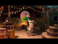 Madagascar 3: Europe's Most Wanted - Official Trailer #2-- vocabulary- migrate, on the loose, stop, whatever it takes, fire in the hole, save your hide, most wanted, supermodel.