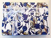 Designer Gift Wrap Ideas -- One Kings Lane