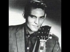"""Let The Jukebox Keep On Playin"" by CARL PERKINS."