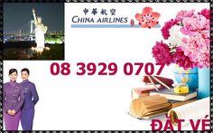 van phong china airlines